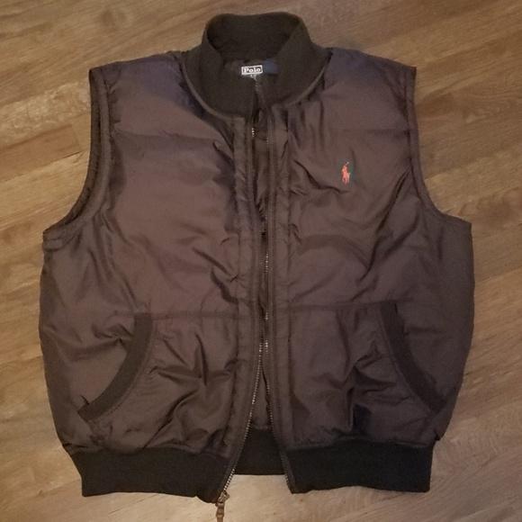 Polo by Ralph Lauren Other - Black Polo Ralph Lauren puffy vest